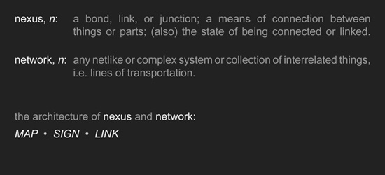 Nexus and Network: Subway Stations and Urban Space