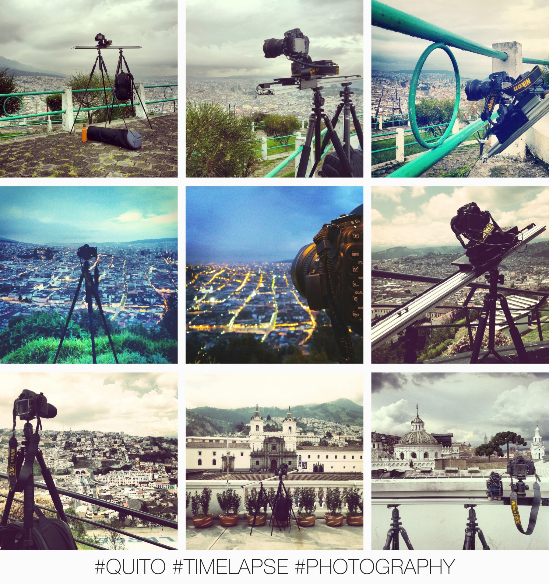 #quito #timelapse #photography