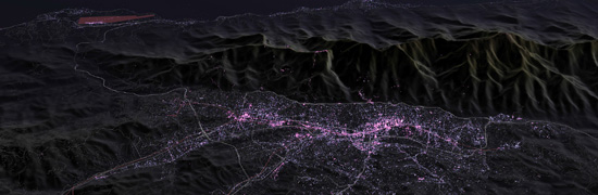 Mapping Imageability: Caracas, Venezuela
